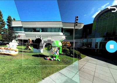 S Orb tipped for Samsung Galaxy Note 3, Sammy's answer to Photo Sphere