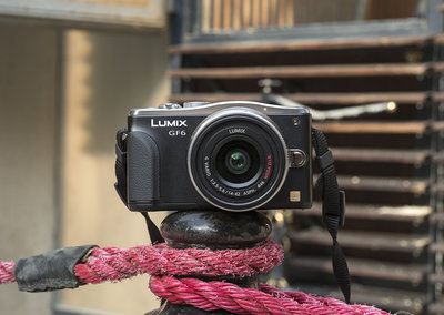 Hands on: Panasonic Lumix GF6 review