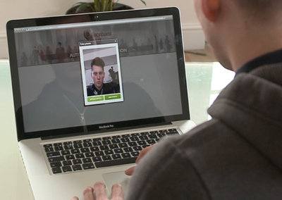 Facebanx web, smartphone and tablet face recognition tech aims to stop identity fraud online