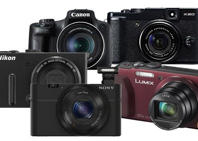Best compact cameras 2016: The best pocket cameras available to buy today