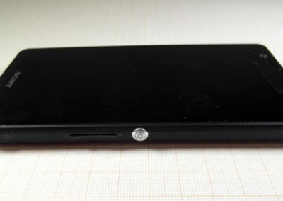 Flagship Sony Xperia A appears in FCC filing