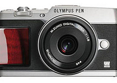 Olympus E-P5 pictures leak again, E-PL6 surfaces