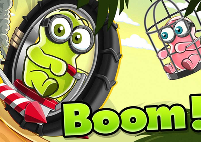 App of the day: Boom! review (iPhone)