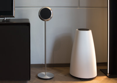Bang & Olufsen BeoLab 14 first listen: pictures and hands-on