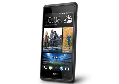 HTC Desire 600: Sense 5, BlinkFeed, BoomSound comes to the mid-range