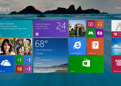 Windows 8.1 features detailed, more personalisation, better search and IE11 confirmed