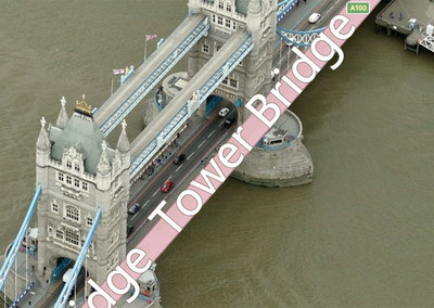 Bing Maps gets huge bird's eye imagery update, equivalent to 100,000 DVDs