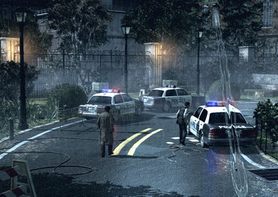 The Evil Within gameplay preview: gruesome survival horror due 2014