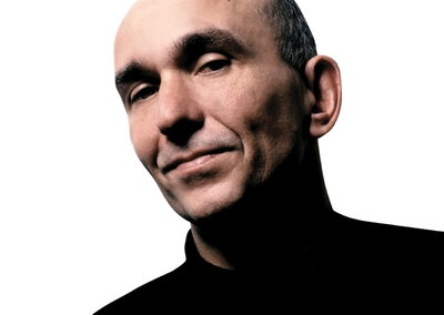 Godus: Peter Molyneux talks new game, Xbox One, and where it all started