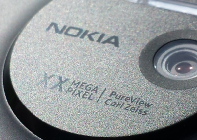 Nokia EOS rumoured to be Nokia Lumia 1020