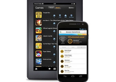 Amazon GameCircle now supports all Android devices