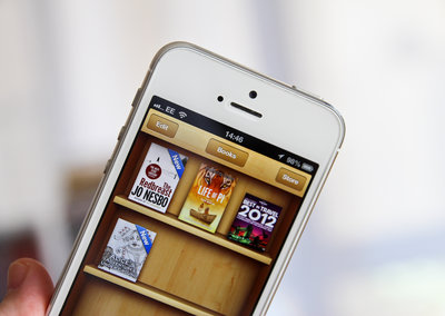 Apple found guilty of eBook price fixing, could prove very costly indeed
