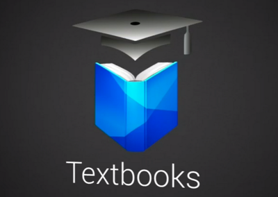 Google Play store to add Play Textbooks section in August, with titles from 5 major publishing houses