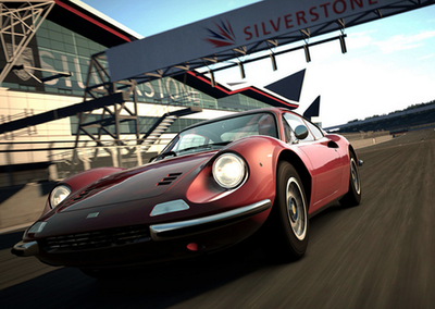 Gran Turismo movie confirmed - Sony says it gave green light