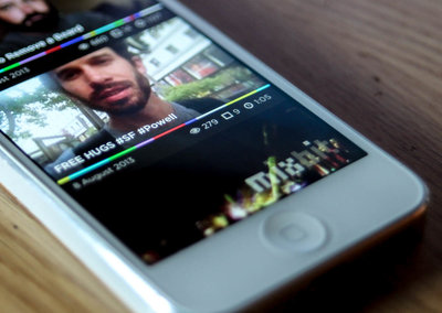 MixBit: The new iPhone video app from YouTube founders takes on Vine and Instagram