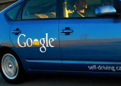 Google might make its own self-driving 'robo-taxi' cars