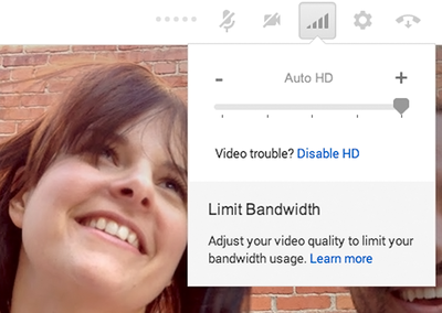 Google+ Hangouts On Air now in HD, will roll out to all video calls too