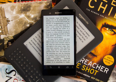 Kindle MatchBook to offer cheap digital editions of previously-purchased print books