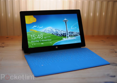 Microsoft said to release dock for Surface 2 Pro, can attach an external display