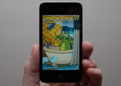 Disney's Where's My Water? 2 now out for iPhone, Android and Windows Phone to follow
