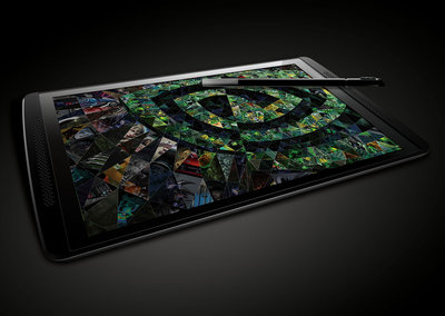 Nvidia Tegra Note announced, the 'complete tablet platform': 7-inch, Tegra 4, stylus and £180