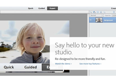 Adobe Photoshop Elements 12 and Adobe Premiere Elements 12 are here for your editing pleasure