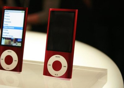 Apple has contributed $65 million to (PRODUCT) RED through sponsored products