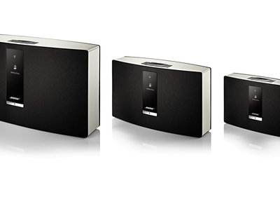 Bose SoundTouch Wi-Fi music systems clone multi-room Sonos experience