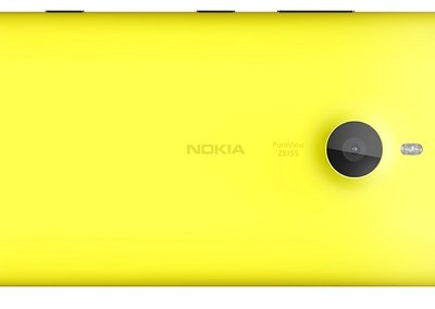 Nokia Camera app introduced in Nokia Lumia 1520: Multiple shooting modes, maps integration, Storyteller and more