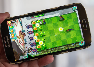 Plants vs Zombies 2 now available on Android, has full Google Play Game Services integration