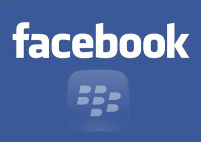 BlackBerry met with Facebook to discuss buyout bid?