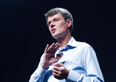 BlackBerry CEO Thorsten Heins fired as company decides against buyout