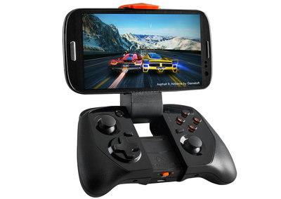 Moga Power controllers now available, the gaming devices that charge while you play