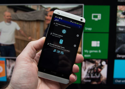 Xbox One: How to stream content using DLNA