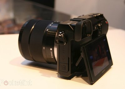 Sony reportedly planning NEX-7 successor for early 2014