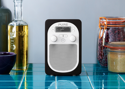 Pure Evoke D2 digital radio now with Bluetooth, launching this Christmas for £100
