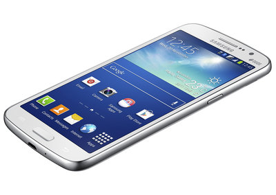 Samsung Galaxy Grand 2 upgrades 5.25-inch screen, battery and power while slimming down
