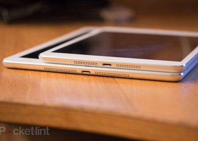 Apple working on 4K iPad Pro with 12.9-inch screen?
