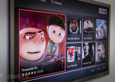 Lovefilm adds Dolby Digital Plus 5.1 surround to PS3