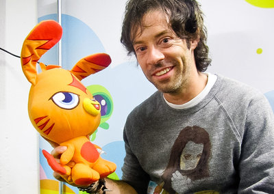 Moshi Monsters' Michael Acton Smith among those honoured in New Year's Honours list
