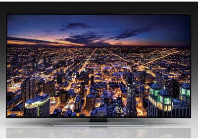 Samsung announces UHD ecosystem expansion to increase consumer adoption and access to 4K content
