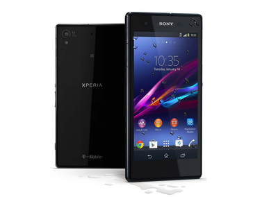 Xperia Z1S is Sony's flagship in the US, coming to T-Mobile this month