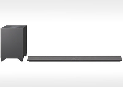 Sony introduces its first TV Base Speaker and new soundbars