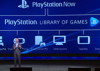 PlayStation Now subscription service comes to the UK: What is it, and how can you get it?