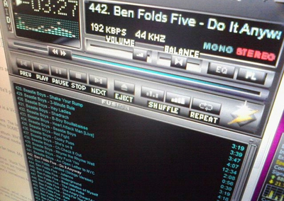 Winamp will live on, as AOL finds a buyer