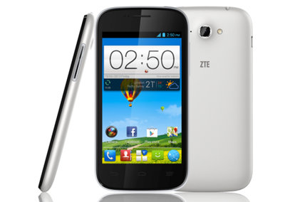 ZTE Blade Q Mini launches in UK exclusively on Virgin Media for only £60