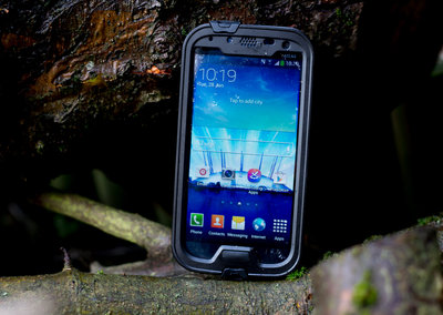 Hands-on: Incipio Atlas Ultra Protective Case for Samsung Galaxy S4 review
