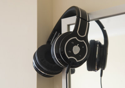 Nutz Pro Headphones review