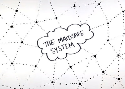 MaidSafe is the internet re-born: Faster, safer, cheaper and totally anonymous