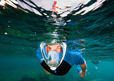 Has Tribord created the best snorkeling mask ever?